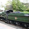 7822 'Foxcote Manor' -  Llangollen Railway 24.04.12  Bill ODonnell
