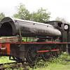 7170 'Welsh Guardsman' RSHN 0-6-0ST at the Gwili Railway
