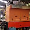 5539 WIP - Llangollen Railway