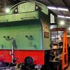 5532 WIP - llangollen Railway