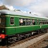 50416 DMU 109 DMBS - Glyndyfrdwy, Llangollen Railway  12.04.08  David Beardmore