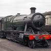 3802 - Llangollen Railway