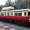 167  Auto Trailer - Llangollen Railway