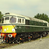 26010 (D5310) at Carnforth Open Day
