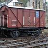 854956 Vent Van Ply 'Shocvan' - Llangollen Railway