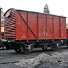 778309 (773309) Vent Van Ply 'Vanfit' - Llangollen Railway