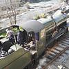 7822 'Foxcote Manor' - Llangollen Railway