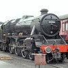 44806 'Kenneth Aldcroft' - Llangollen Railway