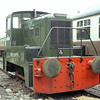 2782 'Pilkington' Yorkshire Engineering Co 0-4-0DE - Llangollen Railway