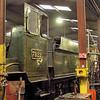 7822 'Foxcote Manor' WIP - Llangollen Railway