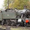 4141 - Llangollen Railway