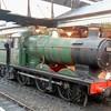 3205 - Llangollen Railway - 13 March 2015