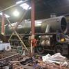 45337 - Llangollen Railway - 13 March 2015