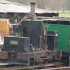 ABarber /2008 Iorwerth - Carrog, Llangollen Railway - 13 March 2015