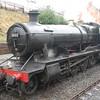 3802 - Llangollen Railway - 13 March 2015