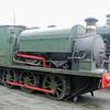K 5459 Austin 1 - Llangollen Railway - 13 March 2015