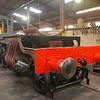 6880 Betton Grange - Llangollen Railway - 13 March 2015