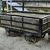 No No. 4w 3 Bar Slate Truck (4 of 6) - Llechwedd Slate Mine 14.07.14