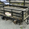 No No. 4w 3 Bar Slate Truck (3 of 6) - Llechwedd Slate Mine 14.07.14