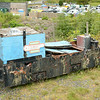 MBS387 (1053) Logan Mining 4wBE  - Llechwedd Slate Mine 14.07.14