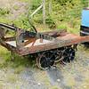 No No. 4w Slate Flat  - Llechwedd Slate Mine 14.07.14