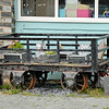No No. 4w 3 Bar Slate Truck (5 of 6) - Llechwedd Slate Mine 14.07.14