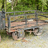 No No. 4w 3 Bar Slate Truck (1 of 6) - Llechwedd Slate Mine 14.07.14