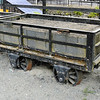 No No. 4w 3 Bar Slate Truck (6 of 6) - Llechwedd Slate Mine 14.07.14
