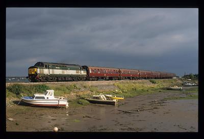 Diesel Railtours 2002