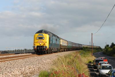 Diesel Railtours