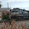 69X-31 #2 to main at NS Austell, Austell, GA.