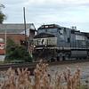 69X-31 #2 to main at NS Austell, Austell, GA.