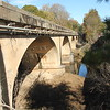 NS Bridge over Sweet Water Creek Austell, GA.