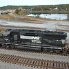 NS 7106 (GP60)<br /> Whitaker Yard, Austell, GA.