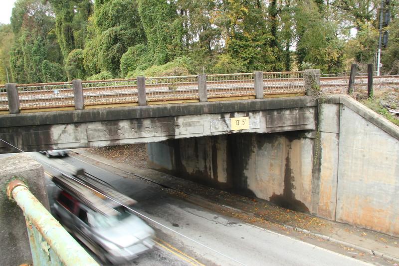 Bolton, Atlanta, GA. NC&STL Bridge