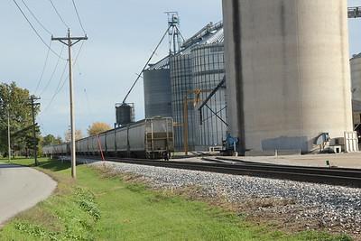 Iowa, Illinois, WI