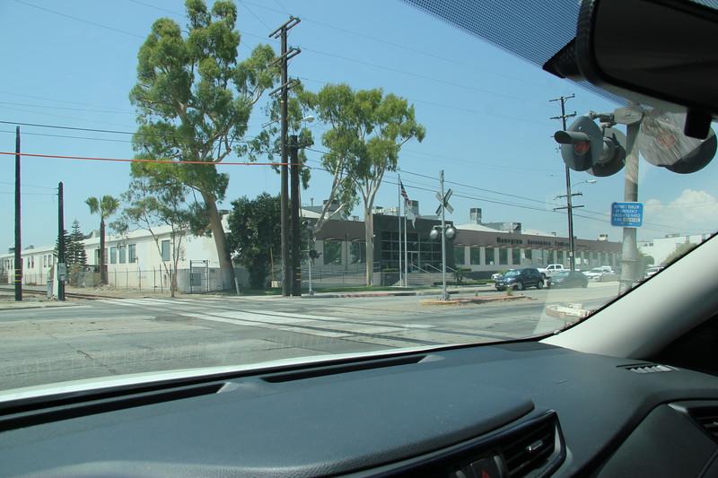3510 Garfield looking west.