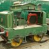 MR 4217 - Locomotion, NRM Shildon - 22 April 2018