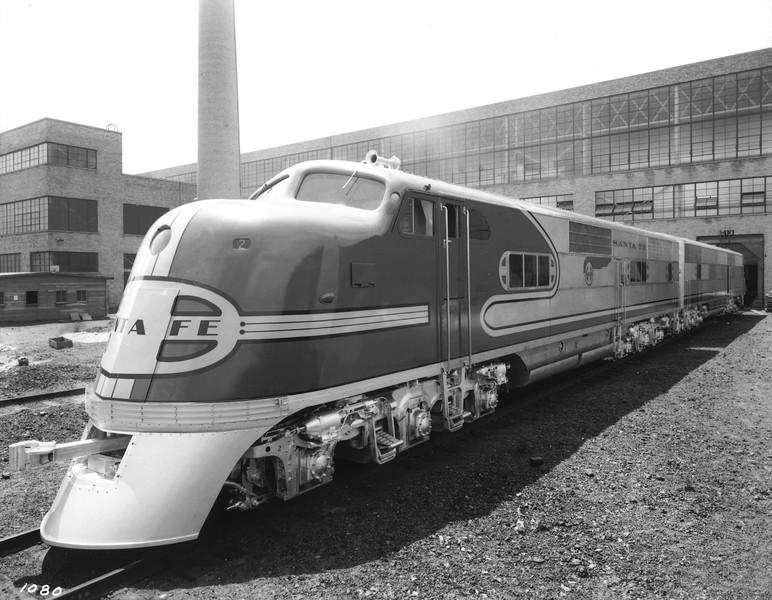 1937 EMC EA.