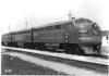 1940's EMD F3.