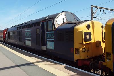 37087 sits at Crewe.
