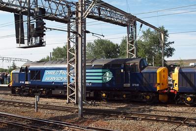 37510 at Crewe.