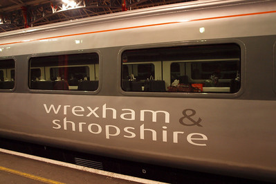 WSMR branding on the coaches... for how much longer?