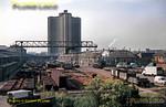L90, Lillie Bridge Depot, June 1969