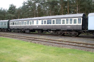 Class 117 DMU 59505  05/05/12.