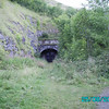 Cressbrook Tunnel east end(2)  25 08 08