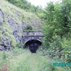 Cressbrook Tunnel east end(4)  25 08 08