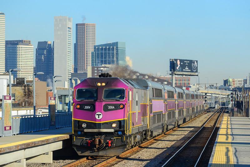 MBTA 2004