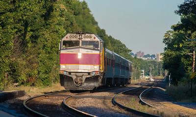 MBTA 1005