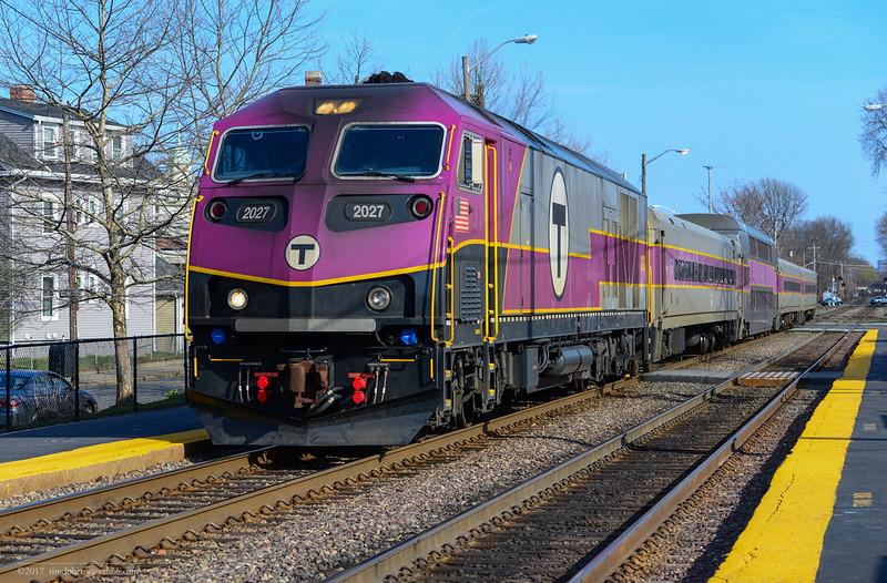 MBTA 2027